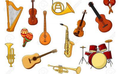 Especialidades instrumentales